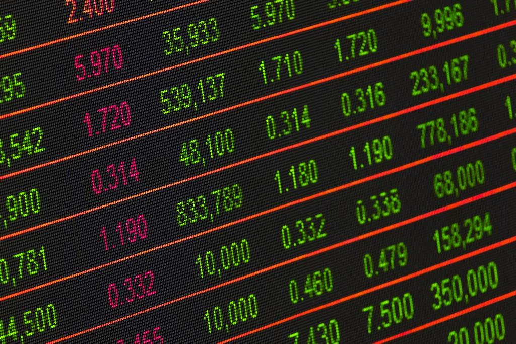Vad är aktier?
